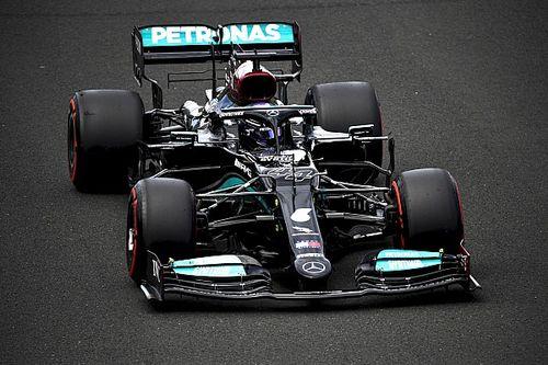F1: Hamilton derrota Verstappen e conquista pole para GP da Hungria