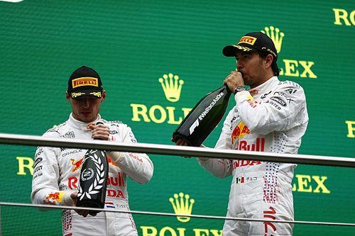 """Palmer: """"Perez'in sıralamalarda zayıf kalması, kendisini gereksiz kılıyor"""""""