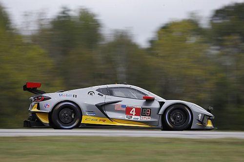 IMSA: Corvette e Porsche-Pfaff festeggiano al VIR