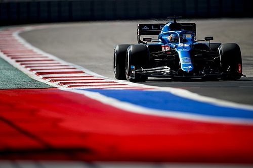 Alonso doubts podium is possible this year without 'chaotic' race
