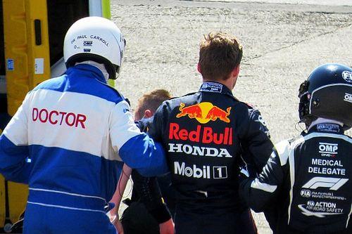 Verstappen explique pourquoi Hamilton méritait une sanction plus sévère