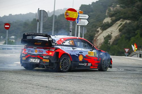 Modified current WRC cars set to be eligible for 2022