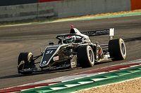 Nem sikerült szépen zárnia az idényt Tóth Lászlónak a Formula Renault Eurocupban