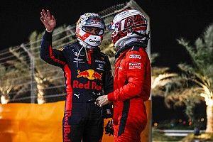 Berger: A Verstappen-Leclerc rivalizálás olyan, mint a Senna-Prost volt!