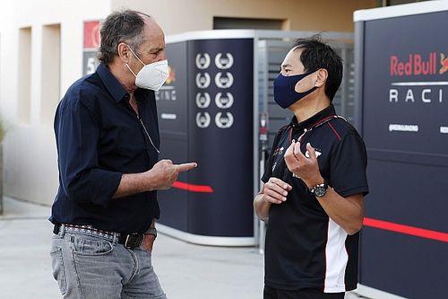 Bos DTM Masih Mengharapkan Villeneuve