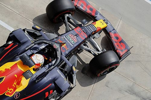 Red Bull ontdekte na kwalificatie probleem bij auto Verstappen