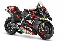 Aprilia RS-GP 2021: ambizioni da grande con poco budget