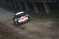VIDEO: Ogier leidt zinderende WRC Rally van Monza na dag 1