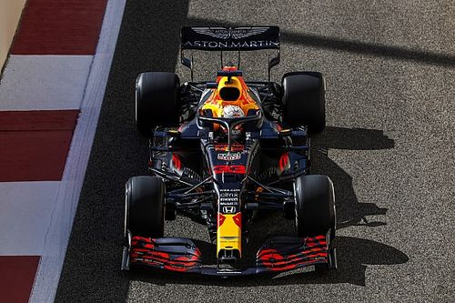 Horner: Red Bull will only carry over 60% of RB16 to 2021