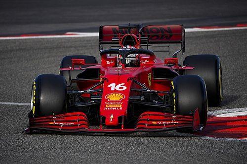 Ferrari: ci vogliono tre o quattro GP per stimare i guadagni di motore