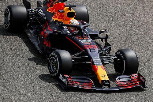 """Verstappen hails more """"predictable"""" Red Bull F1 car"""