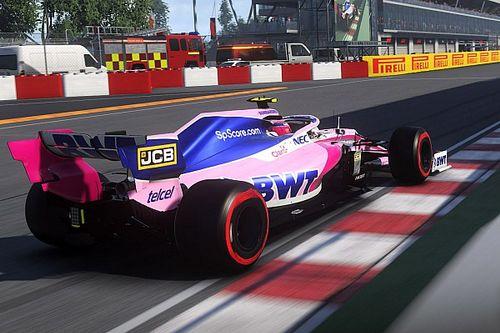 F1 2019 Ligi'nde sıradaki durak Hız Tapınağı Monza, Yarış 22:00'da!
