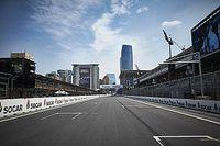 Bakuban zárt ajtók mögött kerül majd sor a júniusi versenyre