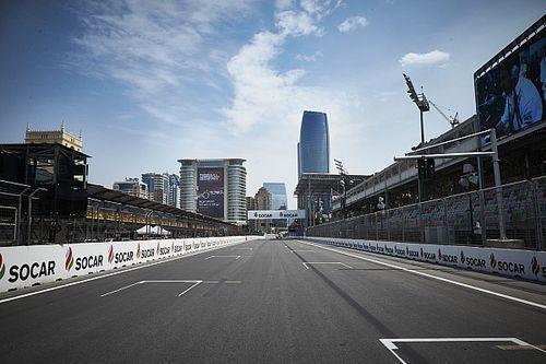 Baku szívesen rendezne a jövőben F1-es sprintfutamot