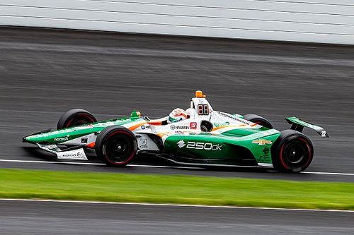 Il team Juncos Racing torna full time in Indycar nel 2022