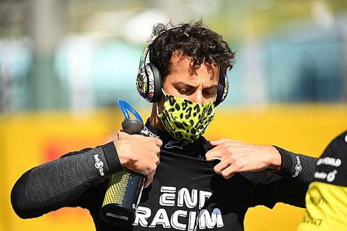 McLaren y las promesas que tuvo que cumplir para Ricciardo