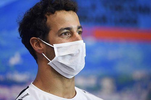 Új trükkökkel hódítaná meg Szocsit Ricciardo