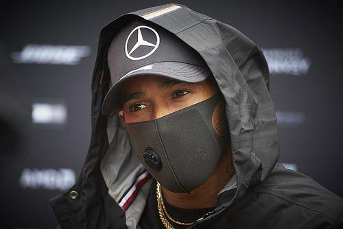 Renault y su broma: ¿Hamilton será compañero de Alonso en 2021?