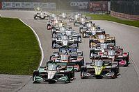 17 wyścigów IndyCar w 2021
