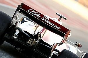 Video: An in-depth look at Formula 1 rear wings