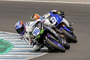 Tragedia a Jerez: muore il 14enne Marcos Garrido nella Supersport 300