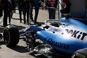 Williams pode ser até 2 segundos mais lenta que outros carros da F1