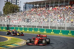Vettel espera que seis pilotos aspiren al título en 2019