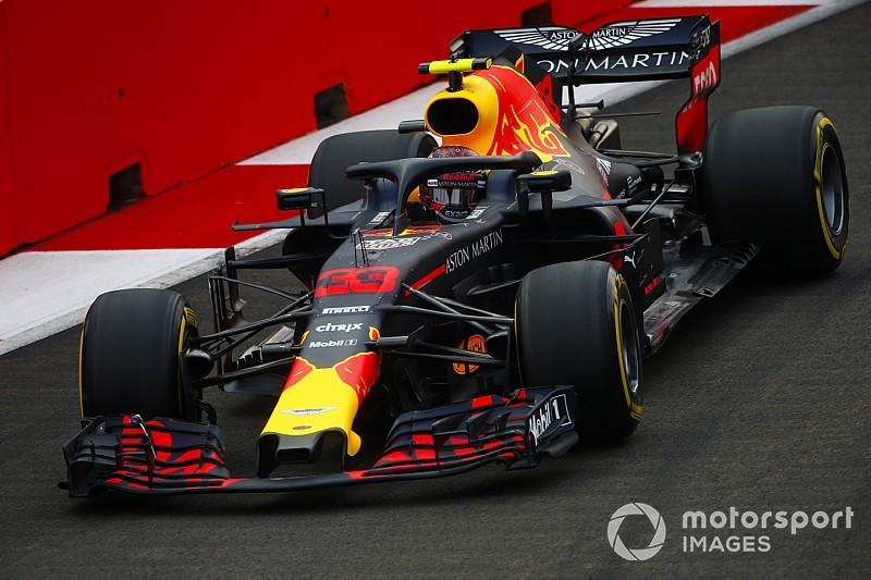Renault: Resultado da Red Bull diz que estamos no caminho