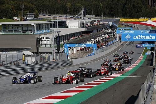 Mercedes partner HWA for new FIA F3 series