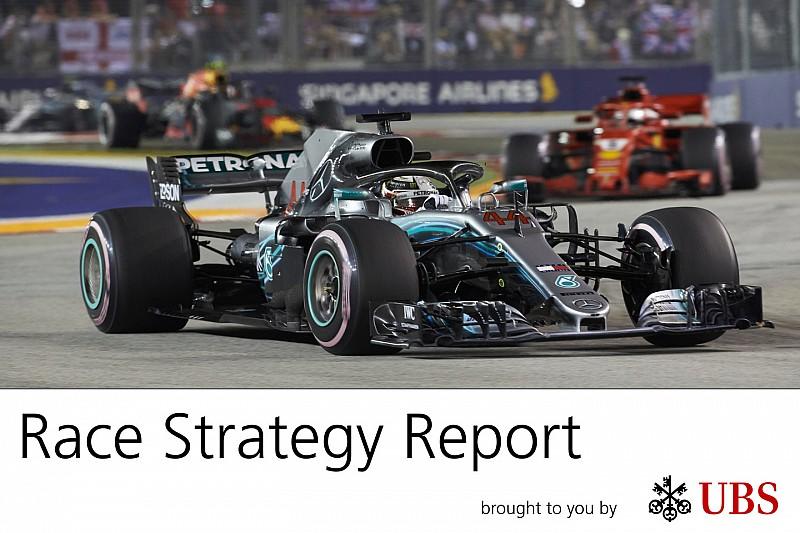 Report Strategie: come la scommessa Ferrari ad alto rischio non ha funzionato