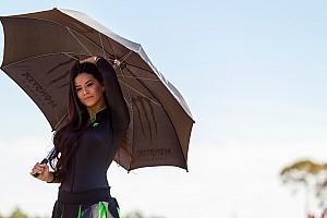 Грид-герлз уик-энда: самые красивые девушки «Сильверстоуна» и Кампу-Гранди