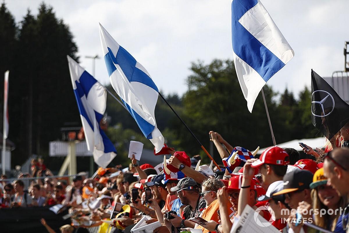У Фінляндії захотіли прийняти етап Ф1 на трасі MotoGP