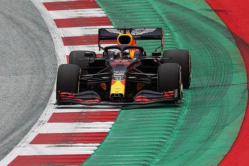 A régi első szárnyait is felhasználni kényszerülhet a Red Bull