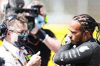 """Mercedes: quanto c'è di """"Bono"""" per Hamilton?"""