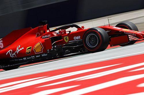 "Definitywne ""nie"" dla Vettela"