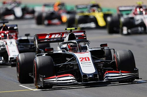 2020 F1 British Grand Prix qualifying results, full grid lineup
