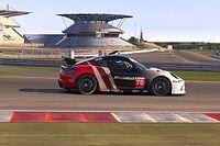 Veja como foia a etapa de Nurburgring da Porsche Esports Sprint Challenge