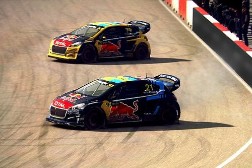 Preview: World RX Esports series visits iconic Holjes circuit