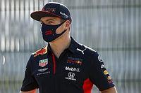 Verstappen voorstander van verbod op 'party mode' in Formule 1