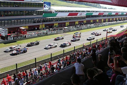 Ferrari Challenge Europe kicks off at Imola