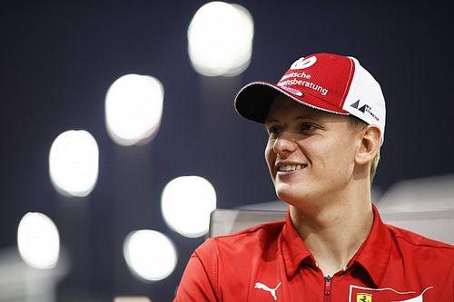 """Mick vê quebra do recorde de Schumacher por Hamilton como positiva: """"Ele sempre dizia que recordes existem para serem quebrados"""""""