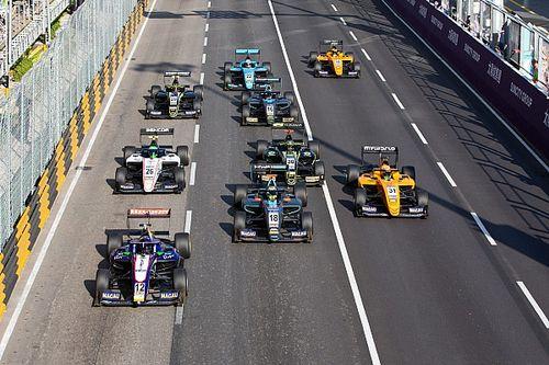 FIA отменила гонки Формулы 3 и GT в Макао