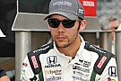 Bryan Clauson airlifted to hospital after vicious crash