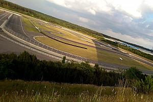 NASCAR Euro News Neue Rennstrecke in Meppen: Kommt im Jahr 2017 die NASCAR-Euroserie?