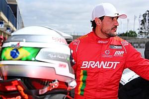 Porsche Entrevista Paludo tenta vaga para Le Mans e considera Stock Car em 2017