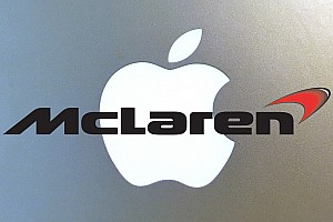 Formula 1 Commentary Inside Line F1 Podcast: What's with Apple and McLaren?