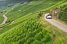 Video: Die Rallye Deutschland 2016 aus der Hubschrauber-Perspektive