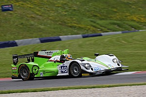 European Le Mans Breaking news Chandhok pleased with Spielberg ELMS outing