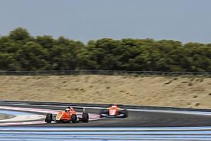 Formula Renault Race report Paul Ricard Eurocup: Scott outduels Norris to claim Race 1 win