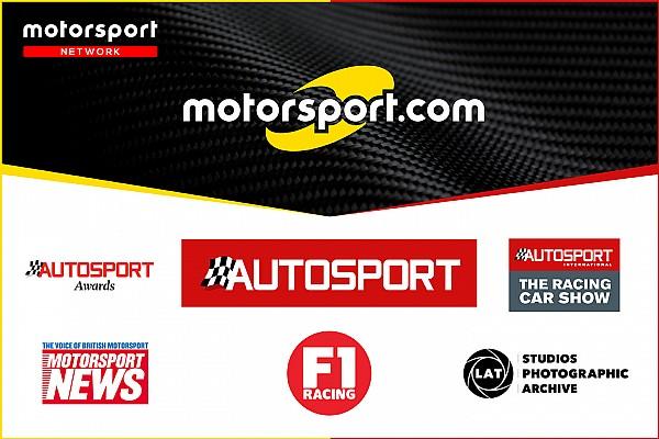 Formule 1 Informations Motorsport.com Motorsport Network acquiert Autosport et les propriétés sports mécaniques de Haymarket